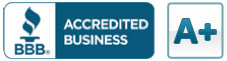 Better Business Bureau A Rating