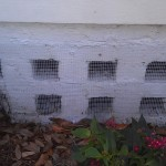 Animal Intrusion Prevension Service