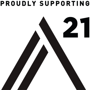 Proudly Supporting A21