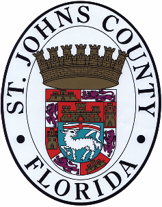 St Johns County Seal