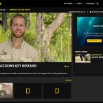Ryan Boyd - Nat Geo Wild - When Nature Calls